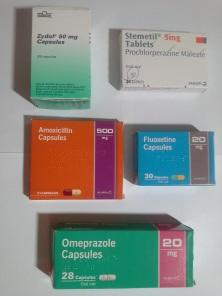 medicine 2